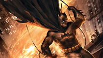 Batman: The Dark Knight Returns, Teil 2 Sehen Kostenlos