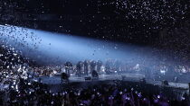 Burn the Stage: The Movie Sehen Kostenlos