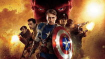 Captain America: The First Avenger Sehen Kostenlos