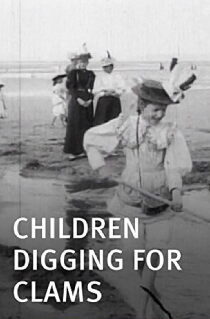 Children Digging for Clams Sehen Kostenlos