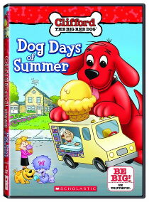 Clifford the Big Red Dog: Dog Days of Summer Sehen Kostenlos