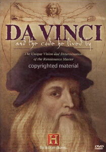 Da Vinci and the Code He Lived By Sehen Kostenlos
