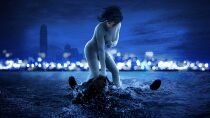 Ghost in the Shell (2017) Sehen Kostenlos