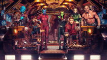 Guardians of the Galaxy Vol. 2 Sehen Kostenlos