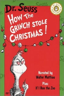 How the Grinch Stole Christmas (1992) Sehen Kostenlos
