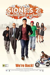 Sione's 2: Unfinished Business Sehen Kostenlos