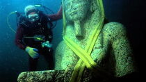 Swallowed By The Sea: Ancient Egypt's Greatest Lost City Sehen Kostenlos
