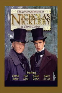 The Life and Adventures of Nicholas Nickleby (2001) Sehen Kostenlos