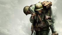 The Soul of War: Making 'Hacksaw Ridge' Sehen Kostenlos