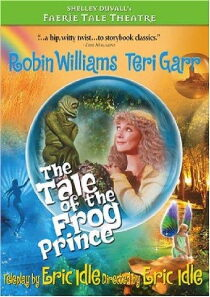 The Tale of the Frog Prince Sehen Kostenlos