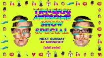 Tim and Eric Awesome Show Great Job! Awesome 10 Year Anniversary Version, Great Job? Sehen Kostenlos