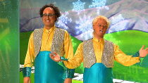 Tim and Eric Awesome Show, Great Job! Chrimbus Special Sehen Kostenlos