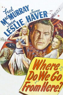 Where Do We Go from Here? (1945) Sehen Kostenlos