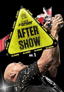 WWE: The Best of Raw - After the Show Sehen Kostenlos