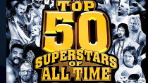 WWE: Top 50 Superstars of All Time Sehen Kostenlos